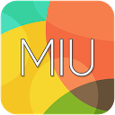 Miu - MIUI 9 Style Icon Pack