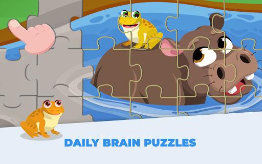 Animal Jigsaw Puzzles for Kids u2013 Toddlers Games screenshots apkspray 10