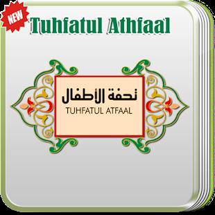 Tuhfatul Athfal LENGKAP - náhled
