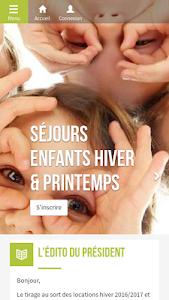 COS Région Pays de la Loire screenshot 0