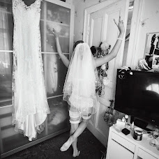 Wedding photographer Mariya Lebedeva (MariaLebedeva). Photo of 20.04.2016