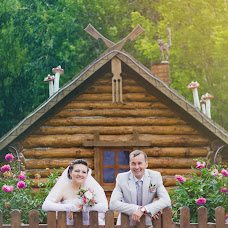 Wedding photographer Nikolay Frost (DreamKey). Photo of 14.11.2014