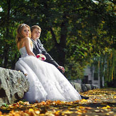 Wedding photographer Andrey Suray (Suramin). Photo of 09.07.2014