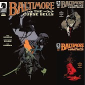 Baltimore: The Curse Bells