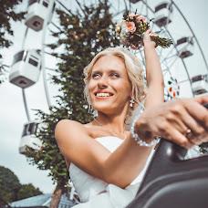 Wedding photographer Aleksey Polenok (apolenok). Photo of 27.01.2015