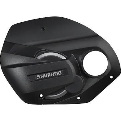 Shimano STEPS SM-DUE70-B Drive Unit Cover and Screws