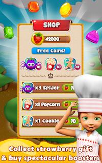 Cookie Star screenshot 05