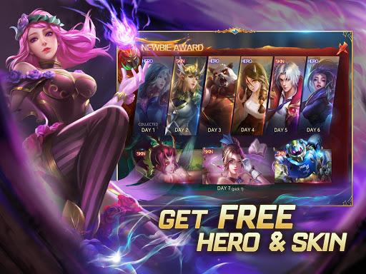 Heroes Evolved 2.0.3.0 screenshots 7