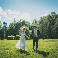 Wedding photographer Vlad Salov (Vladpk). Photo of 07.09.2017