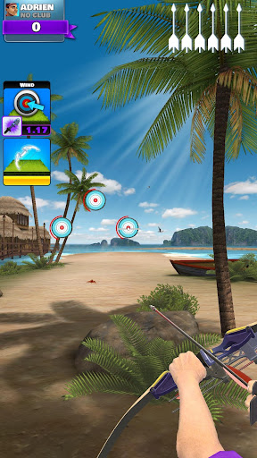 Archery Club: PvP Multiplayer 2.12.21 screenshots 3