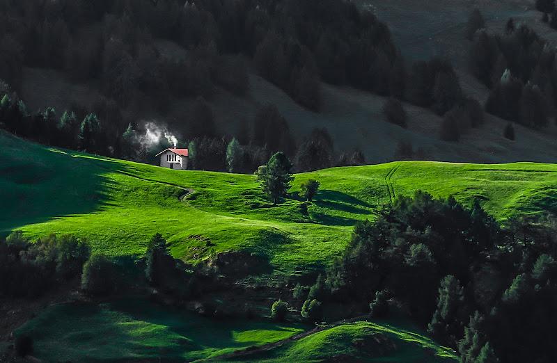 La casa nel verde di Dan57