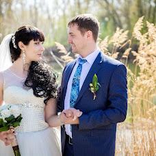Wedding photographer Zarina Gubaydullina (Zarga). Photo of 26.05.2015