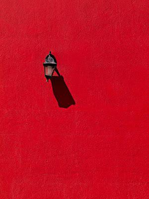 Rosso minimale di prometeo