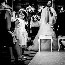 Fotografo di matrimoni Federica Ariemma (federicaariemma). Foto del 04.10.2019