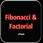 Factorial y fibonacci jptools