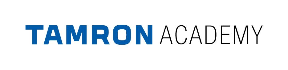 Logo TAMRON ACADEMY