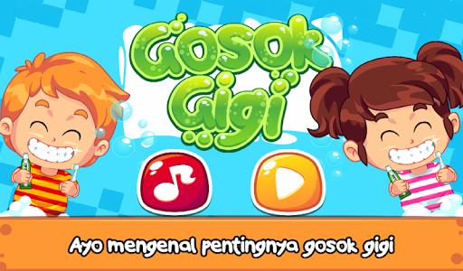 Lagu Anak Terbaru : Gosok Gigi 1.0 screenshots 11