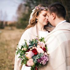 Wedding photographer Katya Chernyak (KatyaChernyak). Photo of 06.03.2016