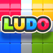 Ludo Gold Classic: King of Ludo Games - Be a Star