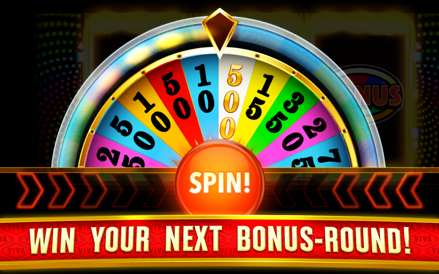 Free casino games slot