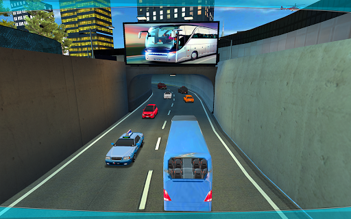 City Bus Simulator 2018: Intercity Bus Driver 3D 1.1 {cheat|hack|gameplay|apk mod|resources generator} 3
