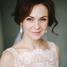 Wedding photographer Vladimir Luzin (Satir). Photo of 01.02.2017