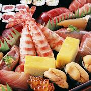 Sushi Jigsaw Puzzles