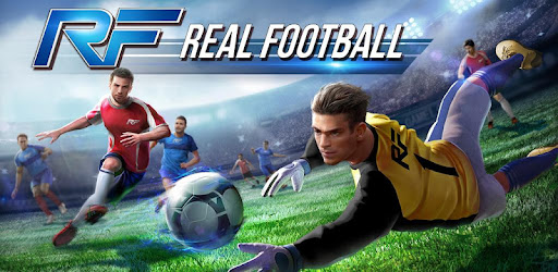 Real Football app (apk) free download for Android/PC/Windows screenshot
