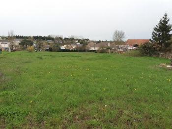 terrain à Sainte-Radegonde (79)