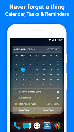 Any.do: To-do list, Calendar, Reminders & Planner screenshot 2