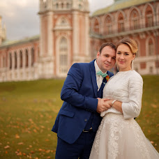 Wedding photographer Yuliya Rodnova (ulia-rodnova). Photo of 19.03.2018