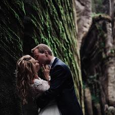 Wedding photographer Jakub Mrozek (jakubmrozek). Photo of 05.03.2017