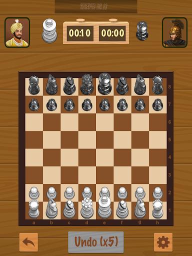 玩免費棋類遊戲APP|下載チェス app不用錢|硬是要APP