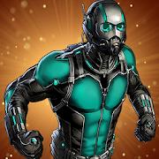 Ultimate Ant Hero Transform Alien Battle 2019
