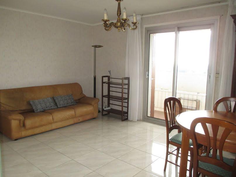 Location meublée appartement 2 pièces 61 m² à Montpellier (34070), 654 €