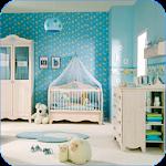 Baby Room Ideas 1.0.1 App icon