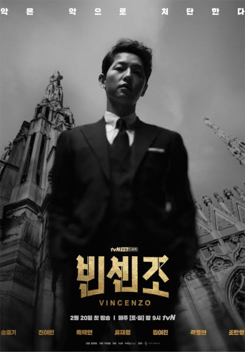 vincenzo-netflix-k-drama-season-1-plot-cast-trailer-and-episode-release-schedule-poster