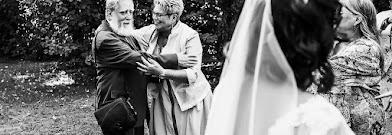 Hochzeitsfotograf Artur Yazubec (jazubec). Foto vom 20.11.2018