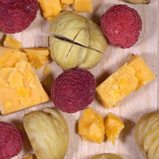 Roasting Chestnuts Recipe
