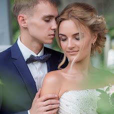 Wedding photographer Kseniya Krasheninnikova (Krasheninnikova). Photo of 25.06.2016
