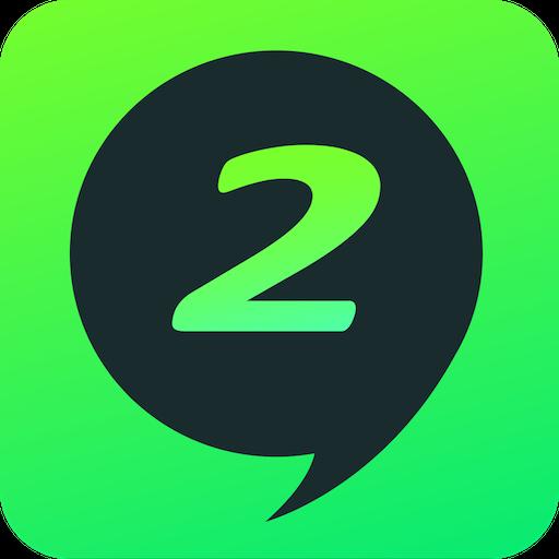 2chまとめがチャット型になった!【最速最強】新世代2ちゃんねるまとめアプリ- Face2ch
