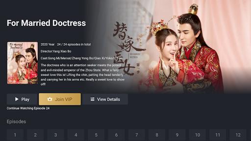 iQIYI Video u2013 Dramas & Movies 4.8.0 screenshots 6