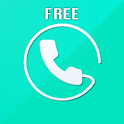 Speed Dial Contact Widget Free - Quick Call Widget icon