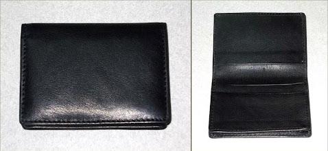 Photo: AVCH-1 (Genuine Sheep Nappa Leather)
