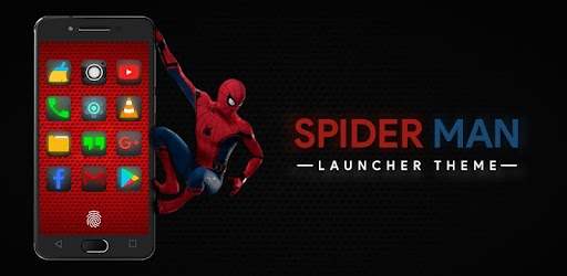 Tải Theme for Spider man cho Android - Download APK Miễn phí - best