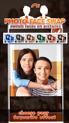 Photo Face Swap – Switch Faces On Pictures 1.2m screenshots 2