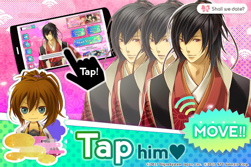 dating simulation games for guys android emulator
