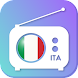 イタリアのラジオ - Radio FM Japan - Androidアプリ