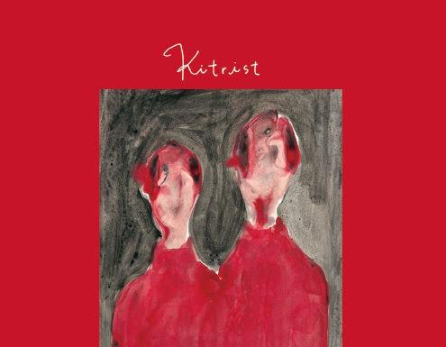 大橋三重唱 也大推的姐妹四手聯彈組合 Kitri 首張專輯《Kitrist》台壓發行