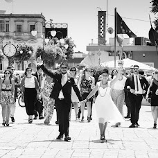 Wedding photographer Gianfranco Ricupero (GianfrancoRicup). Photo of 13.09.2017